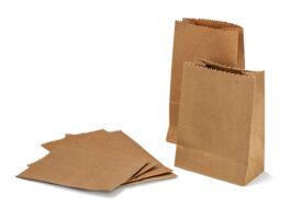 Bolsas para bizcochos