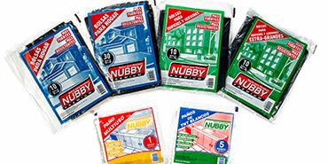 Línea Nubby Premium