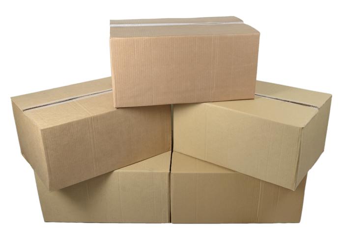 Cajas segunda selección